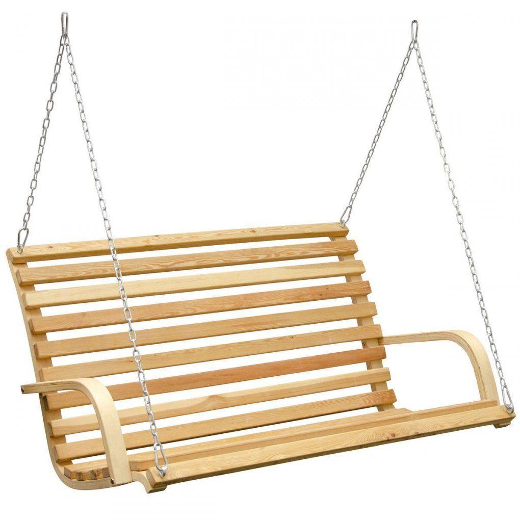 Details Zu Gartenschaukel Hollywoodschaukel Holz 3 Sitzer Gartenbank von Hollywoodschaukel Holz Selber Bauen Bild