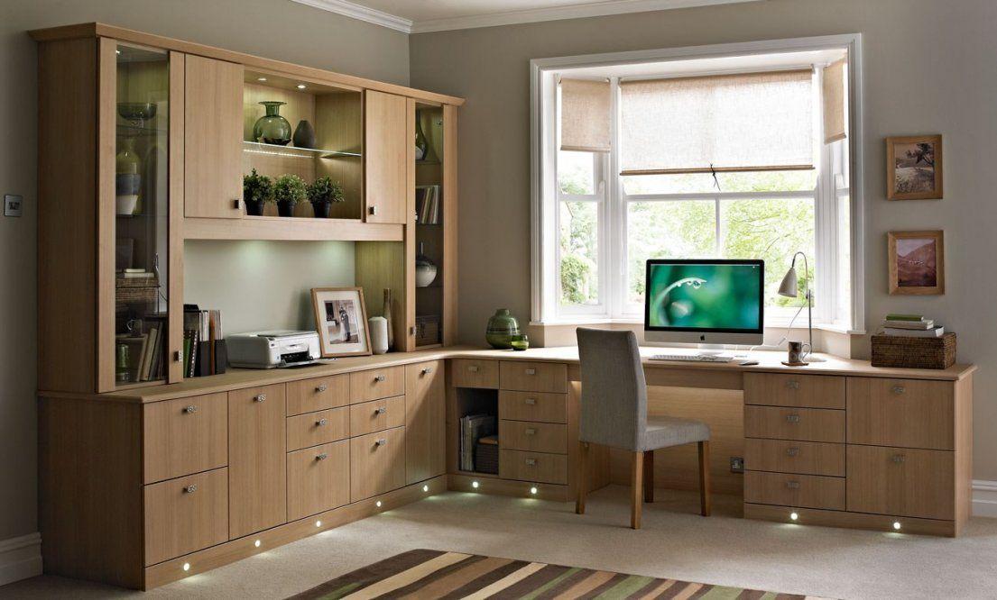 Die Beste Design Und Ideen Büro Zu Hause Mit Schwarzen L Förmigen von Büro Ideen Für Zuhause Photo