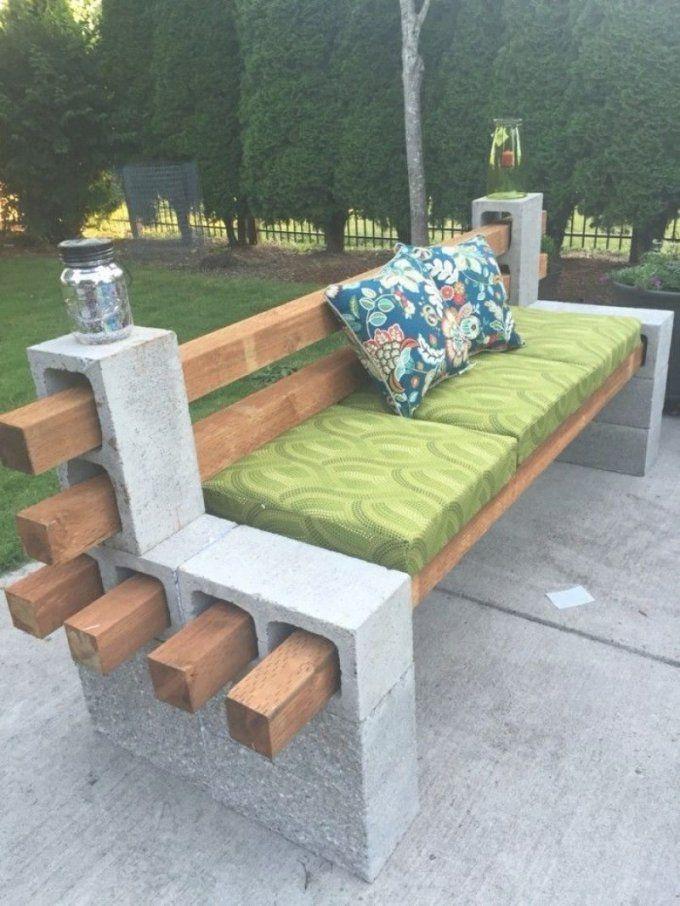 Die Besten 17 Ideen Zu Gartenmöbel Selber Bauen Auf Pinterest  Diy von Gartenmöbel Selber Bauen Ideen Bild