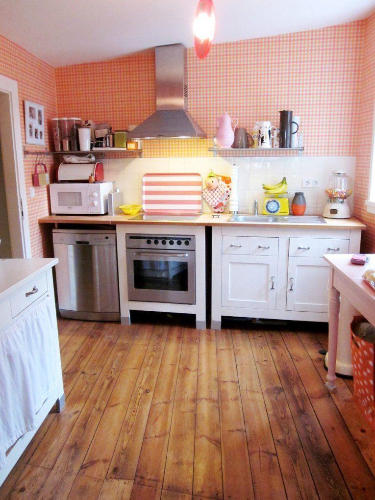 Die Besten Küchenlösungen Für Kleine Küchen  Möbelhaus Dekoration von Küchenlösungen Für Kleine Küchen Bild