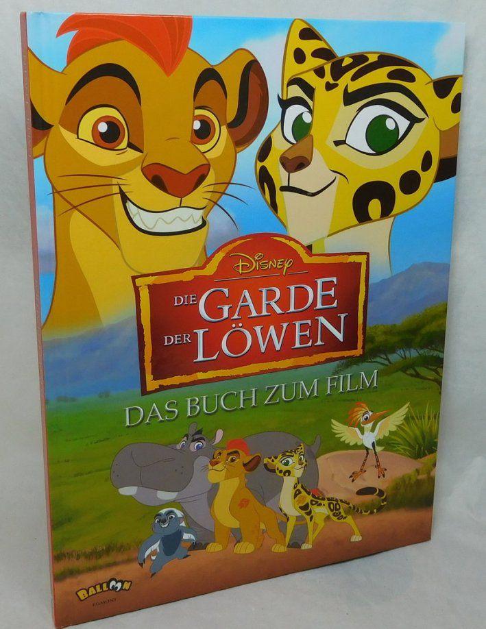 Die Garde Der Löwen  Das Buch Zum Film  Ein Disney Shop In von Garde Der Löwen Bettwäsche Photo