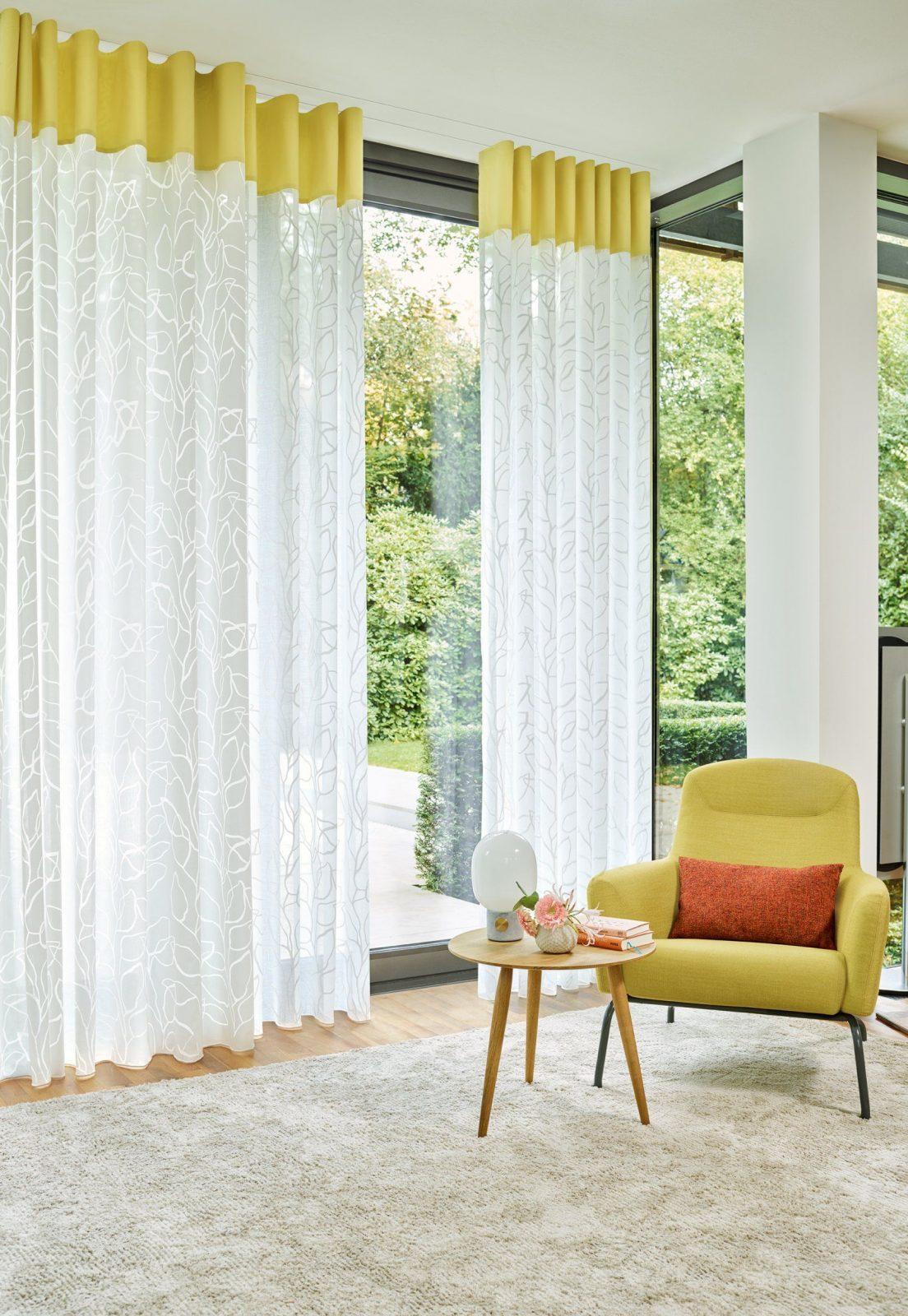 Die Perfekten Stoffe Für Ihr Zuhause  Ado Goldkante von Ado Gardinen Preise Bild