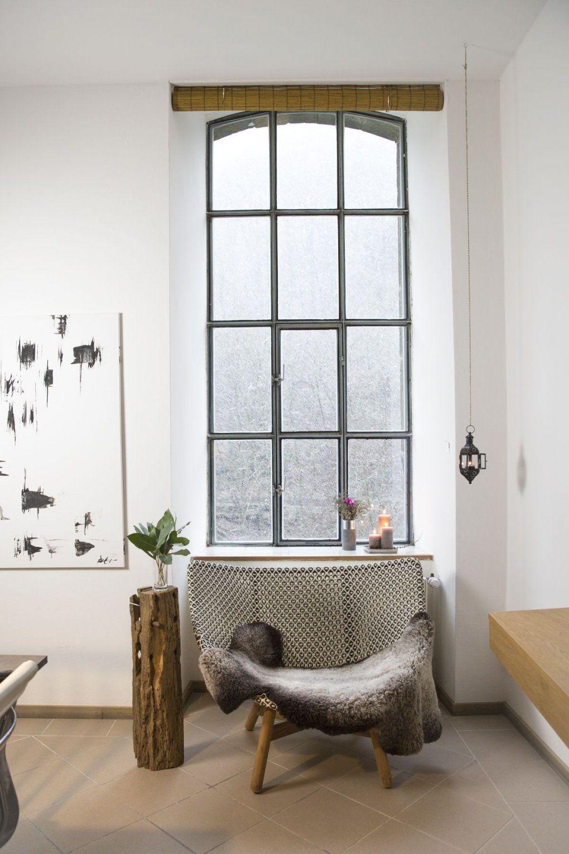 Die Schönsten Ideen Für Deine Fensterdeko von Fensterdeko Statt Gardinen Photo