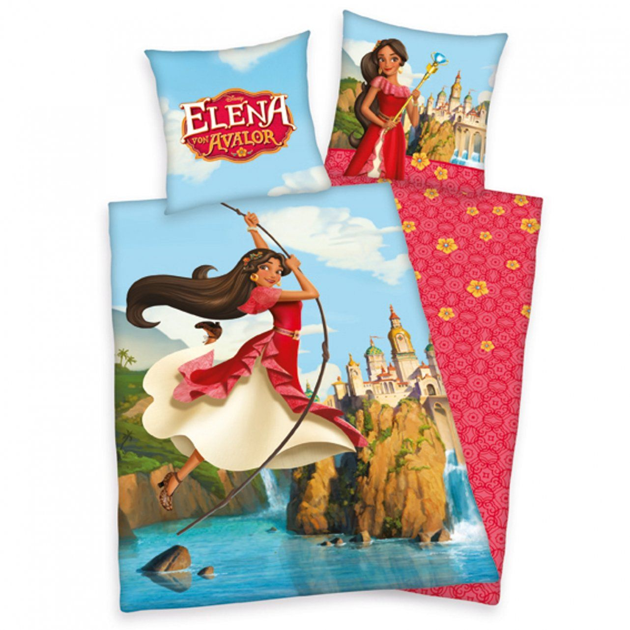 Bettwasche Minnie Mouse Bettw Sche Set Disney Minnie Maus 140x200
