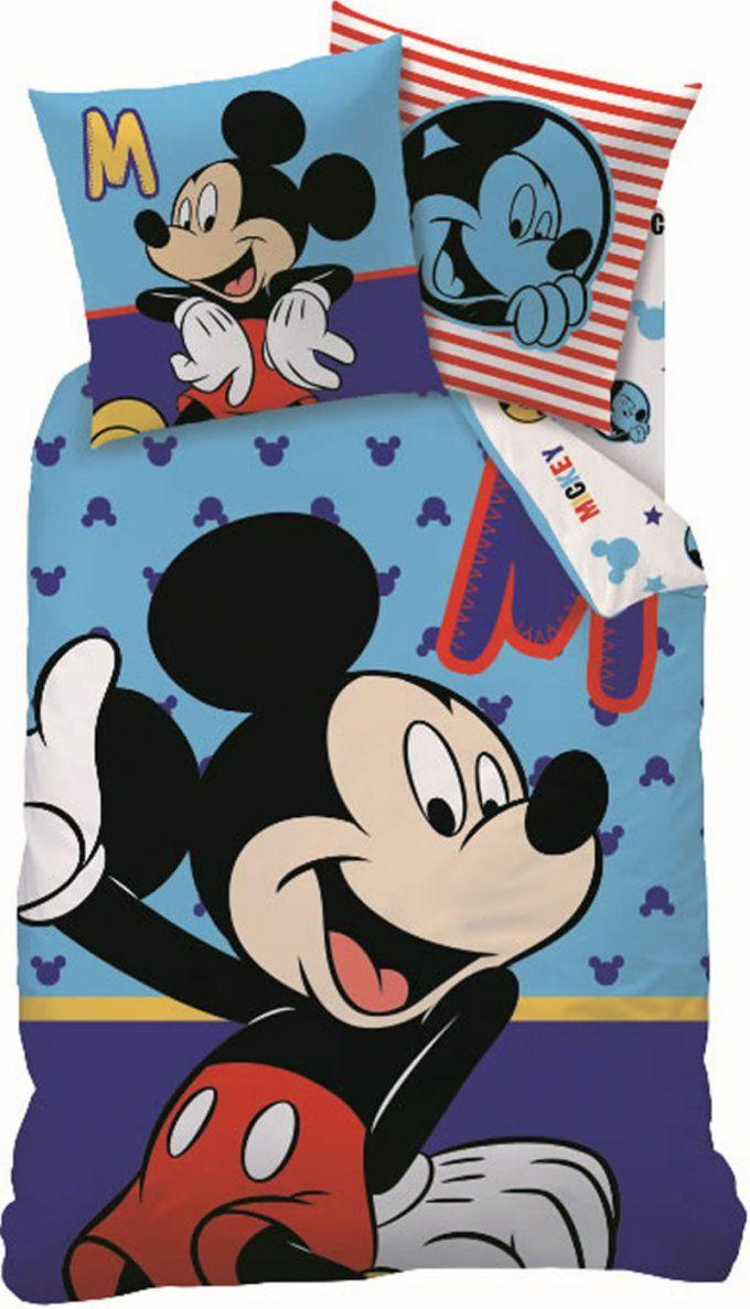 Disney Bettwäsche Mickey Mouse Sitting Bei Papiton Bestellen von Bettwäsche Micky Maus Photo