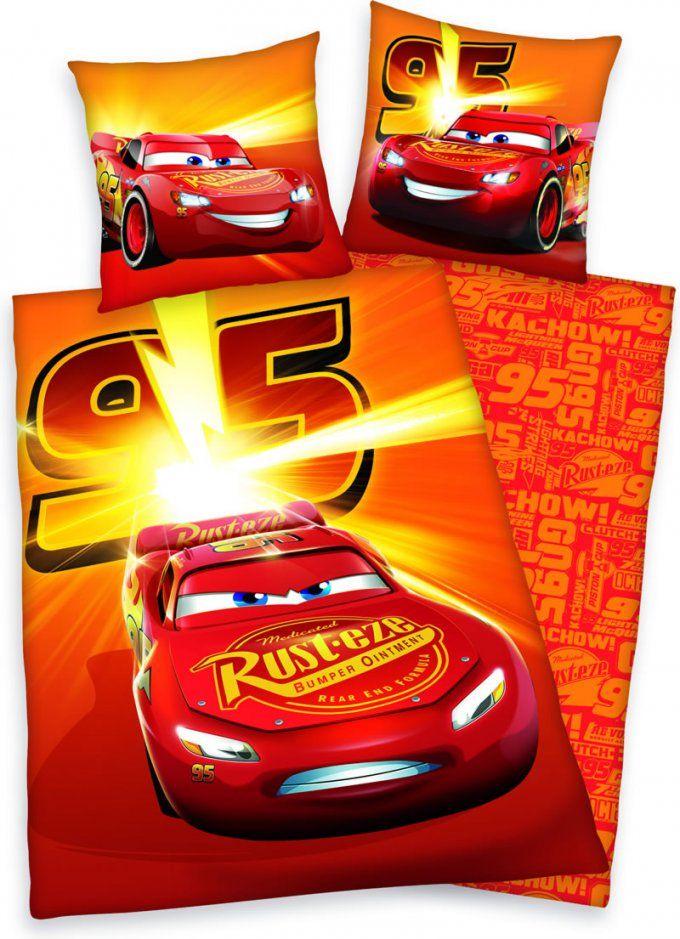 Disney Cars Bettwäsche Rusteze Bei Papiton Bestellen von Disney Cars Bettwäsche Bild