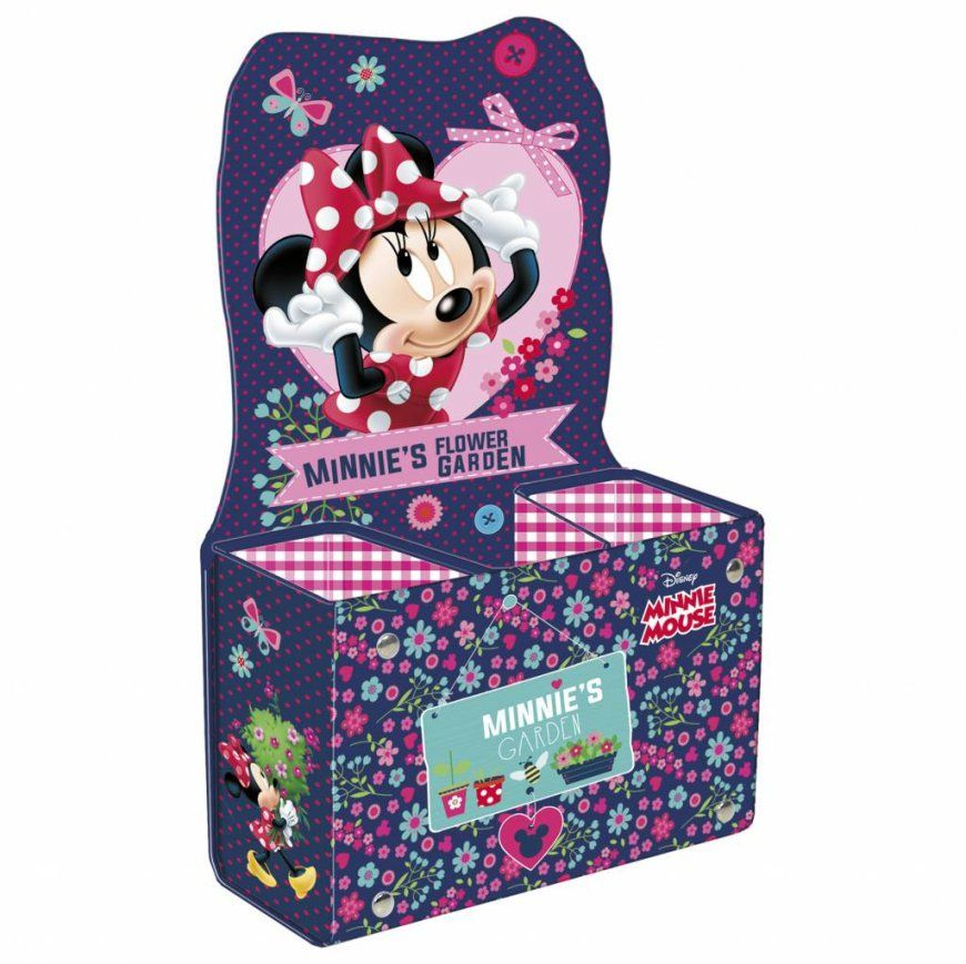Disney Minnie Mouse Stiftablage  Simbashopnl von Minnie Mouse Bettwäsche 70X140 Photo