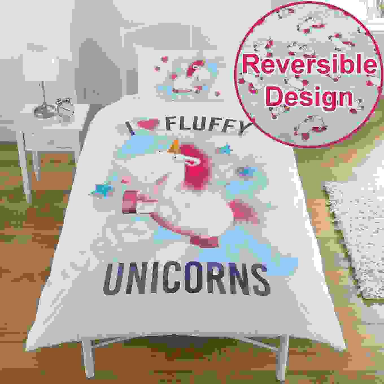 Disney Prinzessin Voll Bettwaesche Set  Dibinekadar Decoration von Einhorn Bettwäsche Ikea Photo