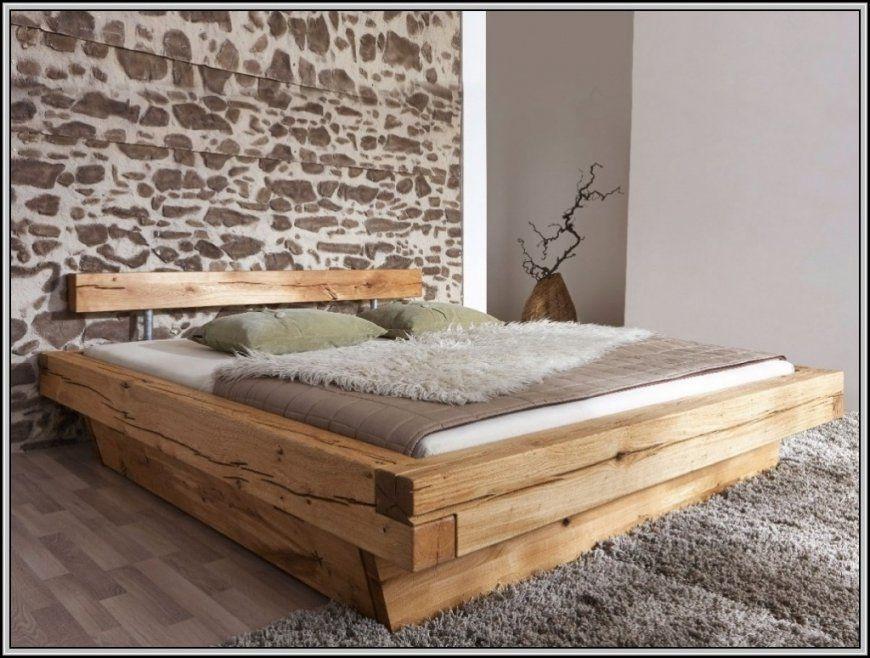 Diy Bett Stauraum Cool Free Bett Mit Stauraum X Bett Selber Bauen von Bett Aus Balken Bauen Bild