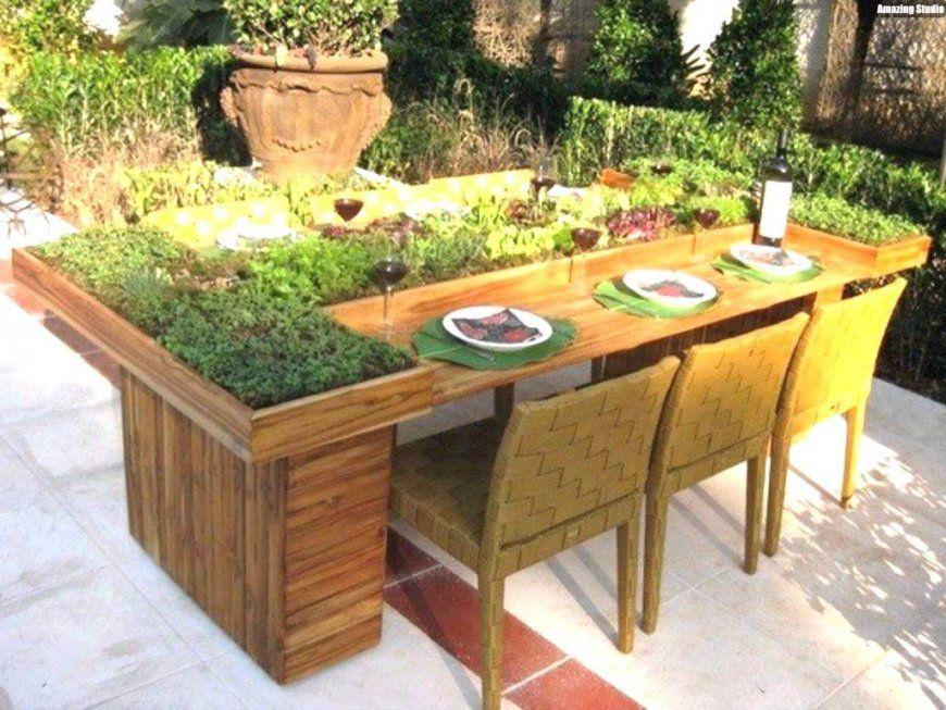 Diy Gartenmöbel Fabelhaft Einzigartig 40 Gartenmöbel Aus Paletten von Garten Lounge Aus Paletten Selber Bauen Bild