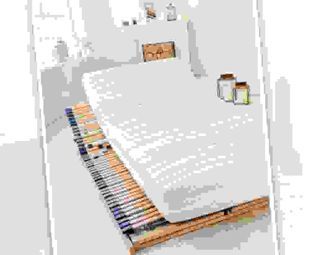 Dormia Qualitäts Matratze Memofit Royal Von Aldi Süd Ansehen Konzept von Aldi Matratze Memofit Bild