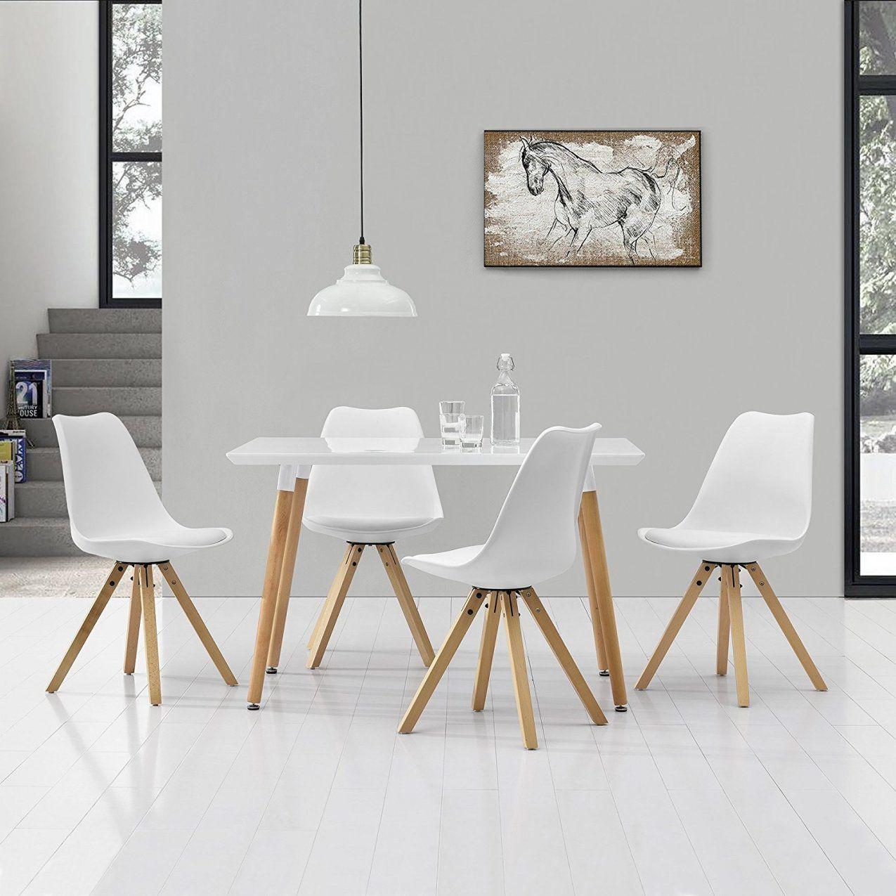 Dp Esstisch Mit Stühlen Gebraucht Groß Esstisch Ausziehbar Möbel Von