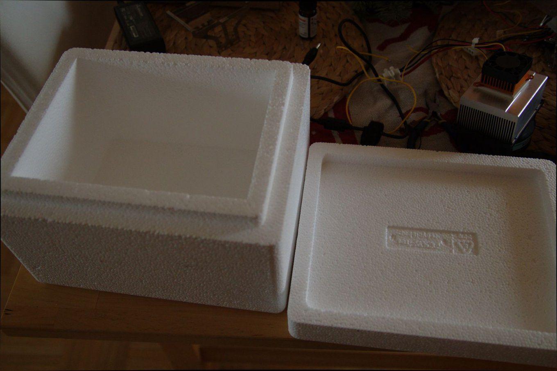 Dslr Peltier Kühlbox Mit Teileliste  Drbacke von Peltier Element Kühlbox Selber Bauen Photo