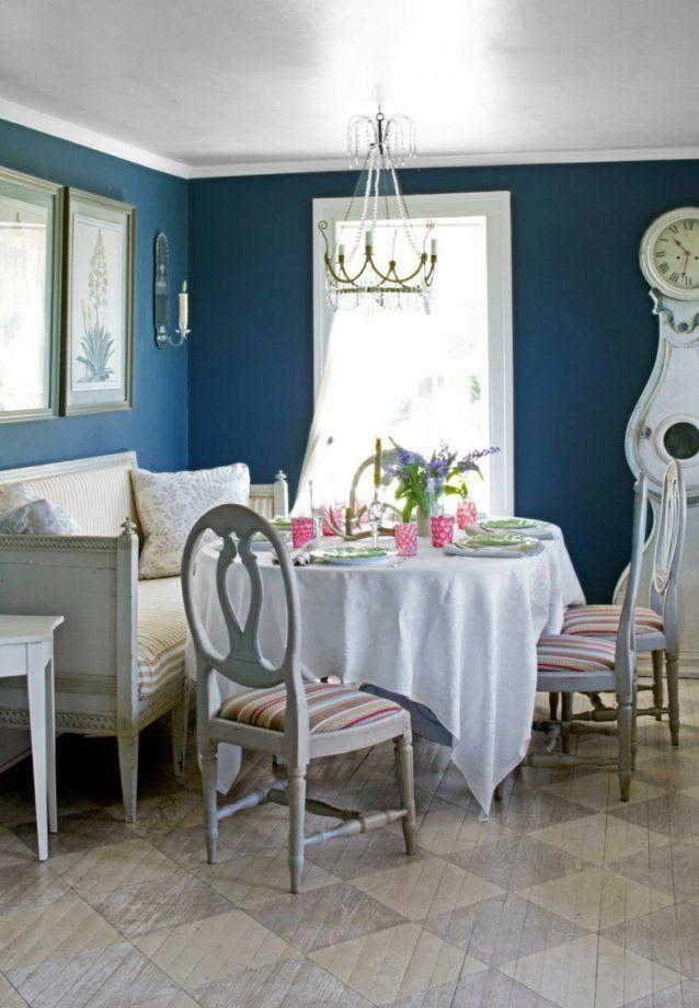 Dunkle Wandfarbe Als Raumgestaltung  Tipps Für Ein Perfektes Ambiente von Wandfarbe Zu Weißen Möbeln Photo