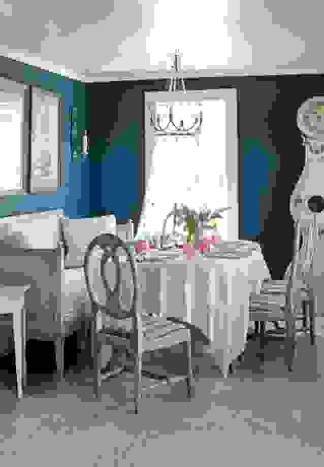 ... Dunkle Wandfarbe Als Raumgestaltung Tipps Für Ein Von Wandfarbe Von  Wandfarbe Wohnzimmer Dunkle Möbel Bild ...
