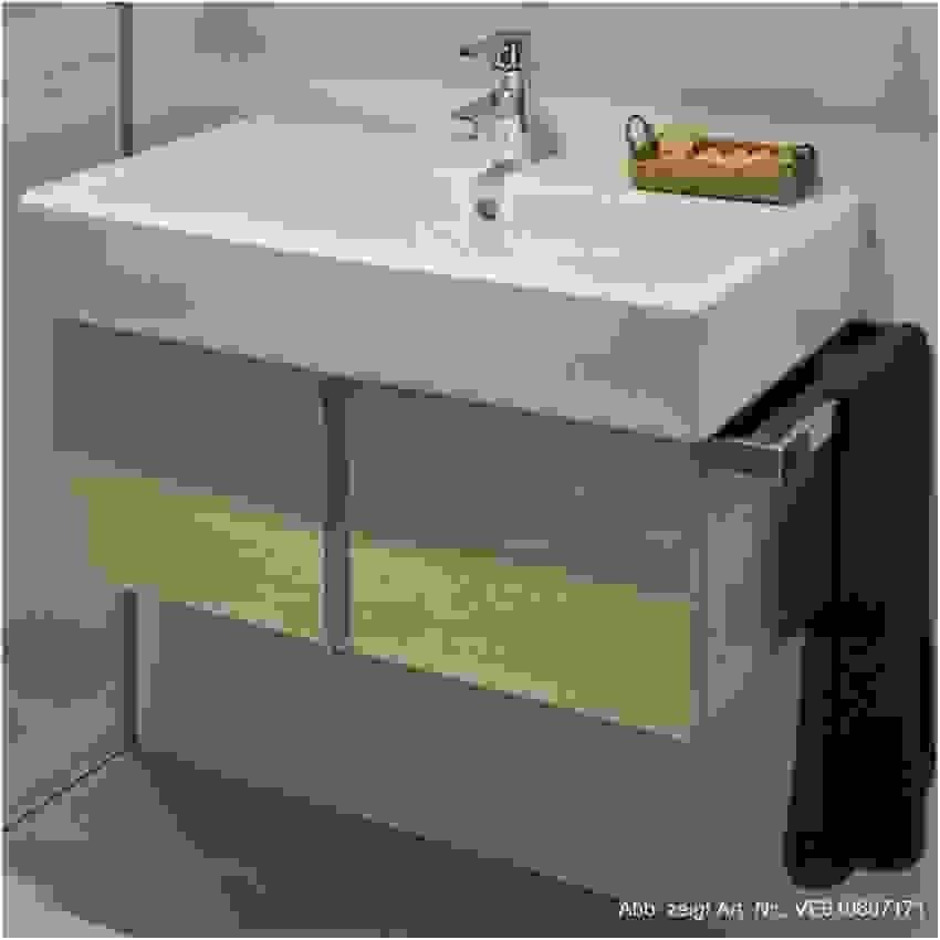 Duravit Vero Waschtischunterschrank Für Vero Waschtisch 70 Cm Mit von Waschbecken 70 Cm Mit Unterschrank Photo