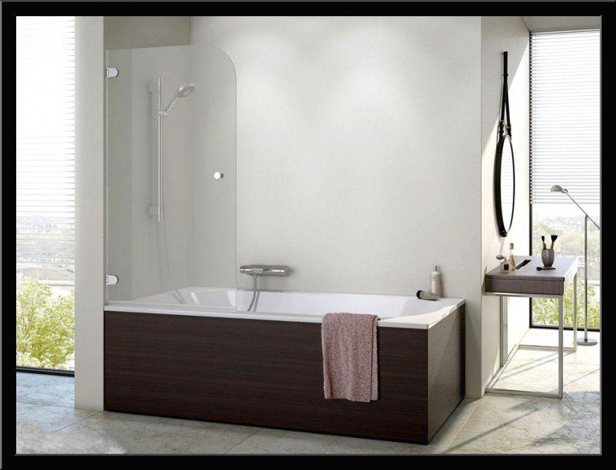 Duschabtrennung Ohne Bohren Mit Atemberaubend Duschaufsatz Für von Duschaufsatz Für Badewanne Ohne Bohren Bild
