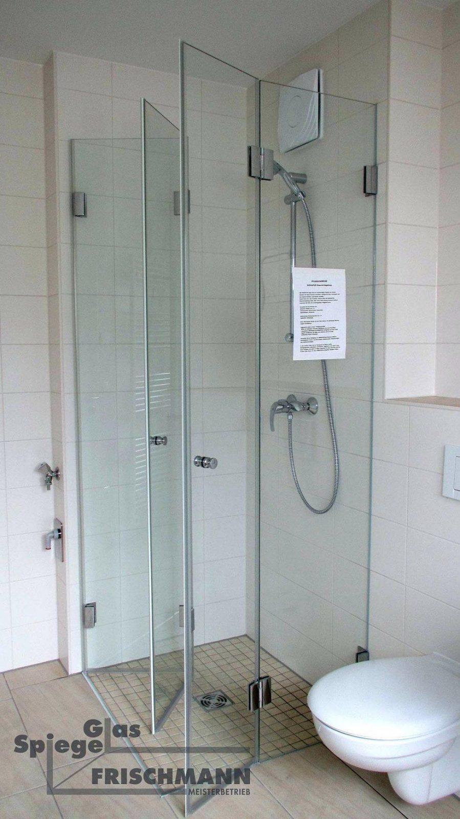 Dusche Wandverkleidung Ohne Fugen | Haus Design Ideen