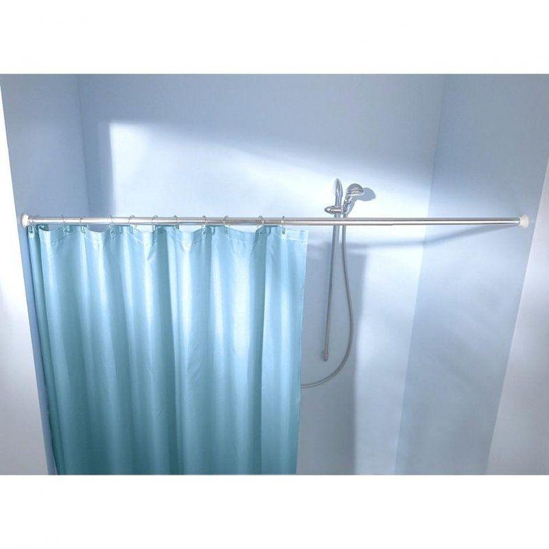 Duschvorhangstange Full Size Of Innenarchitekturschanes von Duschvorhangstange Badewanne Ohne Bohren Photo