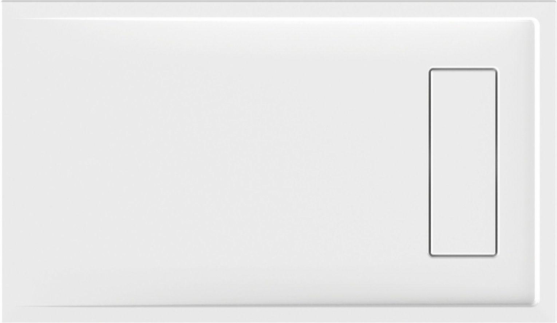 Duschwanne Superflach 160 X 90 Cm Mit Rinnenablauf von Duschwanne 80 X 160 Bild