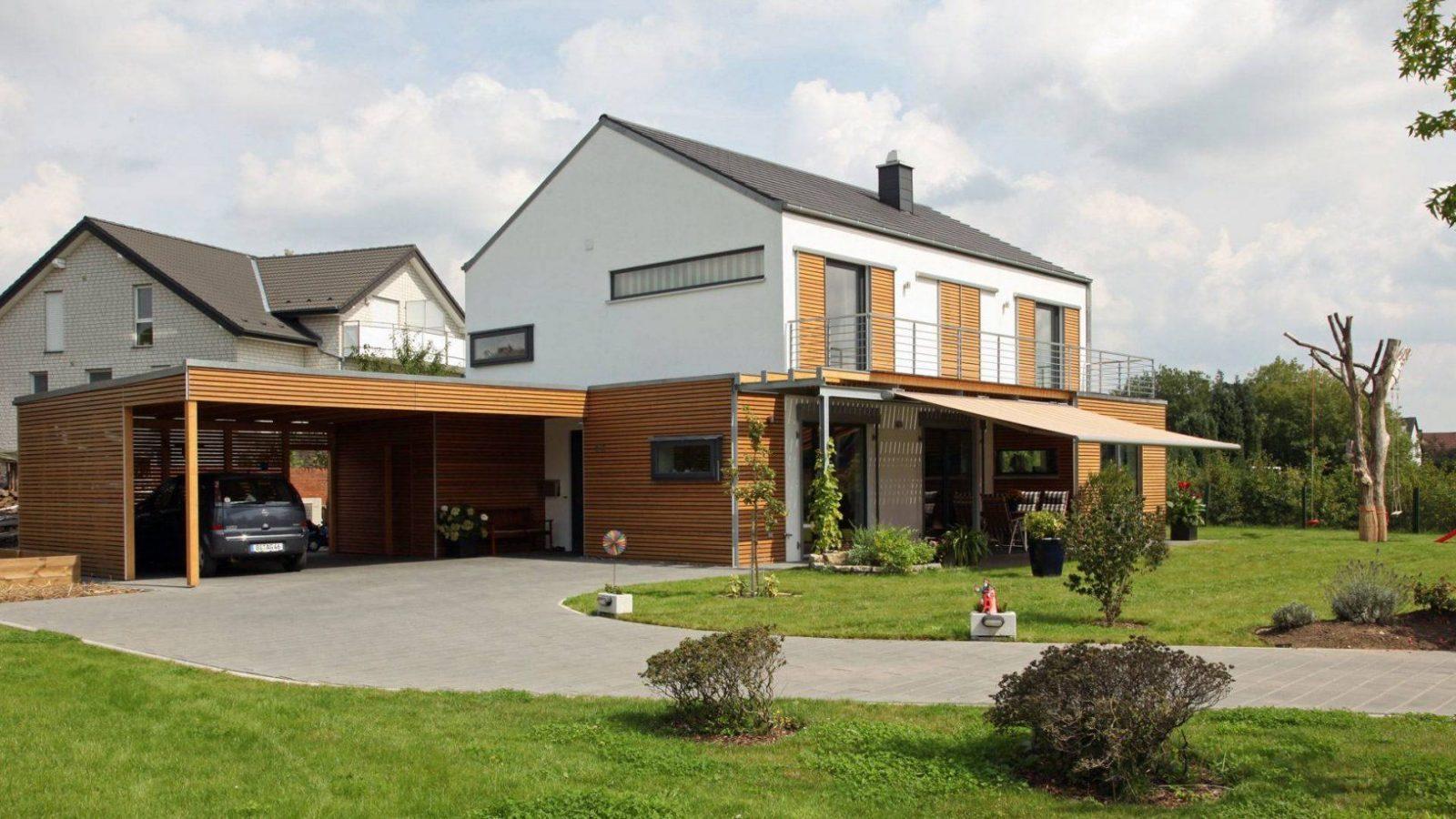 ᐅ Haus Mit Einliegerwohnung Bauen Häuser Anbieter & Preise von Wie Plane Ich Ein Haus Bild