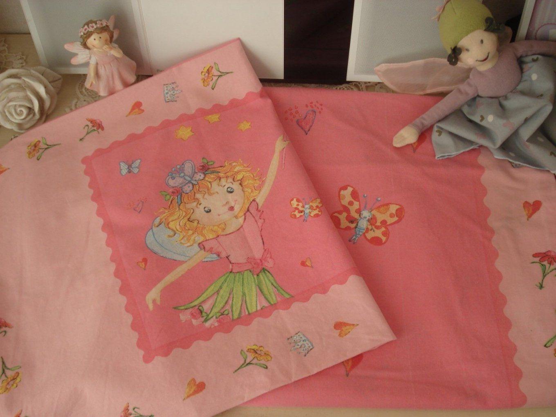 ○✿ ❤ Prinzessin Lillifee Bettwäsche Kinderbettwäsche (100Cm X von Bettwäsche Prinzessin Lillifee Bild