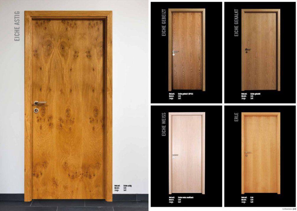 Echtholztüren von Restposten Türen Und Zargen Photo