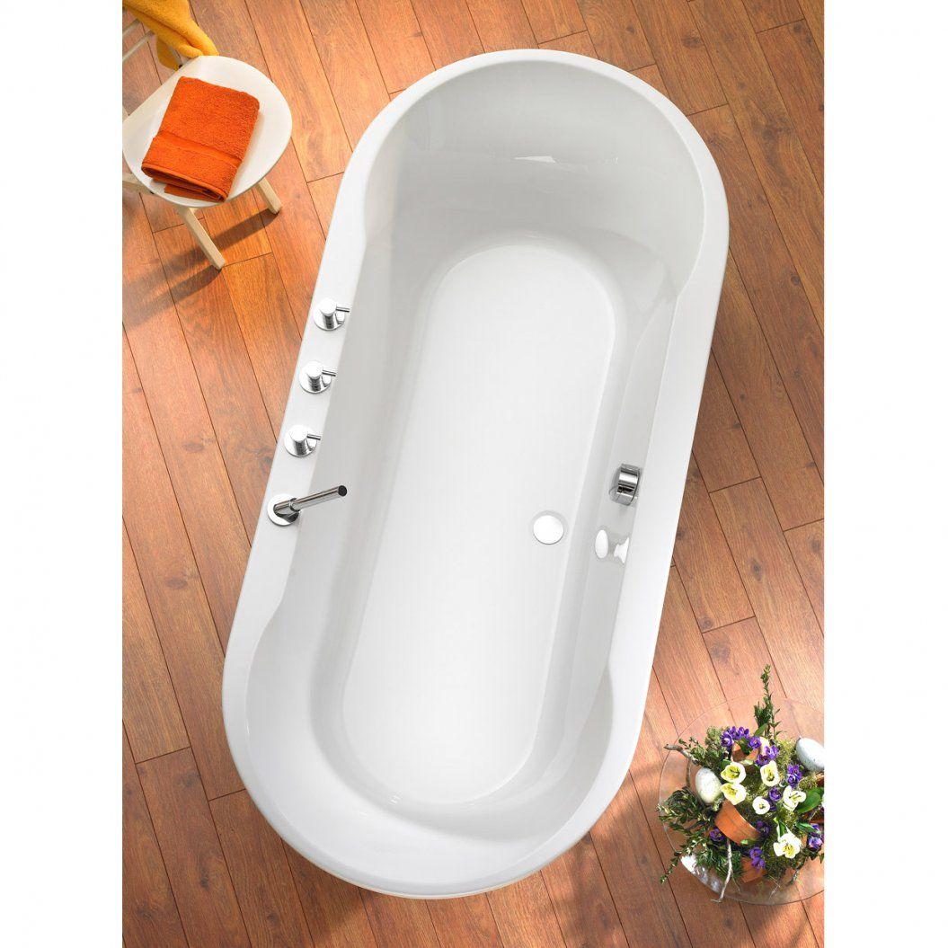 Eckbadewanne mit integrierter armatur kreativ freistehende - Freistehende badewanne mit armatur ...