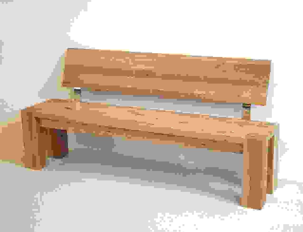 eckbank mit lehne selber bauen haus design ideen. Black Bedroom Furniture Sets. Home Design Ideas