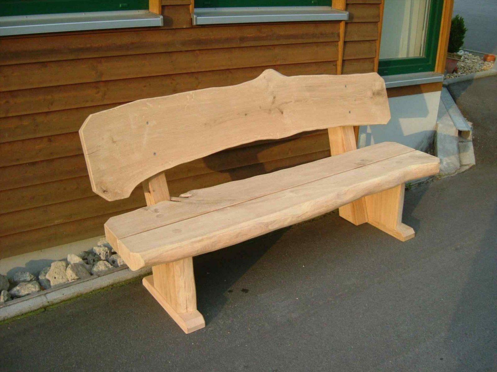 Eckbank Mit Lehne Selber Bauen Tisch Aus Holzstamm Trendy von Eckbank Mit Lehne Selber Bauen Bild