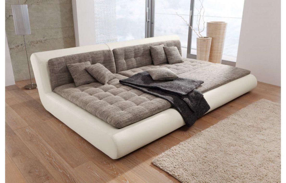 Eckcouch Landhausstil Rattan von Rattan Couch Mit Schlaffunktion Bild