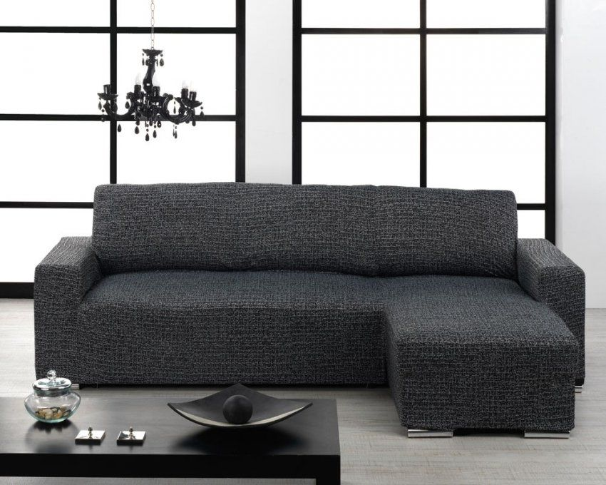sofahusse ecksofa mit ottomane haus design ideen. Black Bedroom Furniture Sets. Home Design Ideas