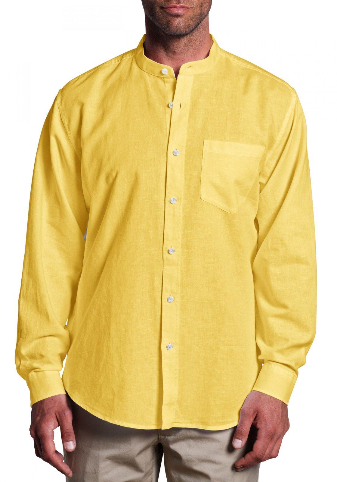 Eddie Bauer Stehkragenhemd Mit Leinen  Baur von Gutschein Eddie Bauer Versandkostenfrei Photo