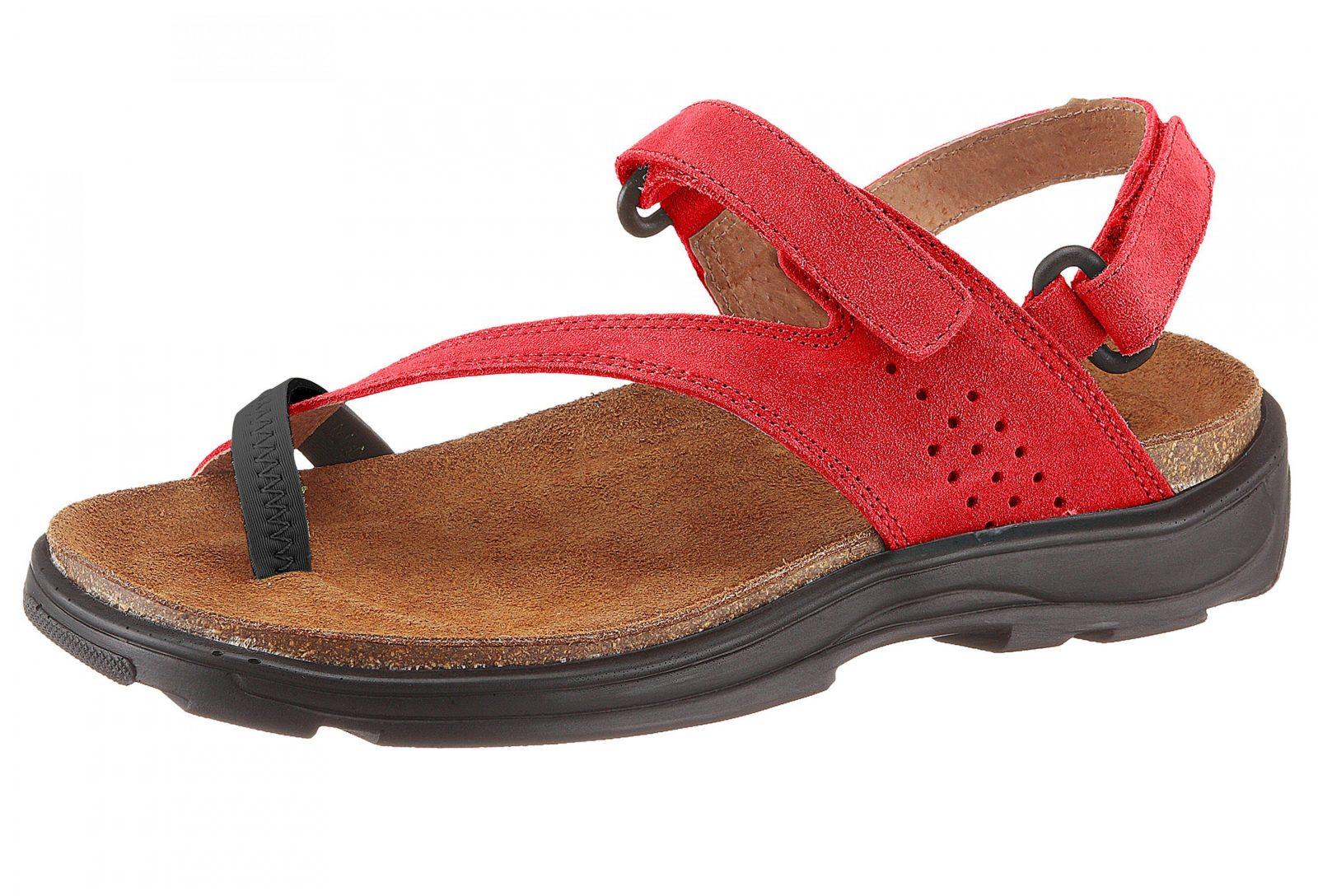 Eddie Bauer Trekking Klett Sandale Größe 36 Für Damen Bei Imwalking von Gutschein Eddie Bauer Versandkostenfrei Bild
