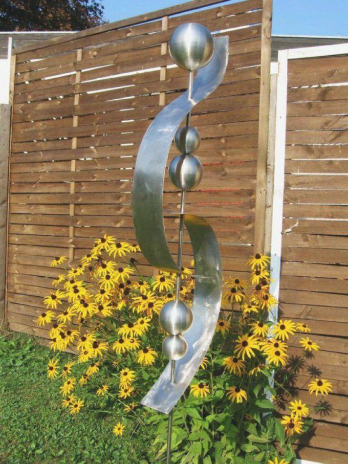 Edelstahl Deko Garten – Localmenu von Edelstahl Deko Für Garten Photo