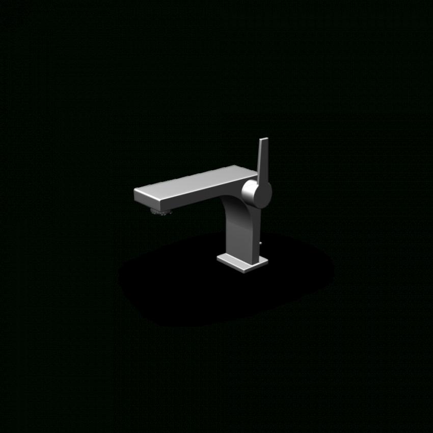 Edition 11 Einhebelwaschtischmischer 110  Einrichten & Planen In 3D von Keuco Edition 11 Einhebel Waschtischmischer Photo