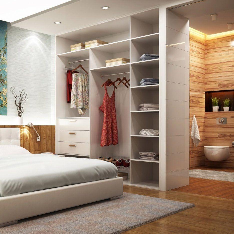 Ehrfurcht Gebietend Kleiderschrank Begehbar Begehbarer Von Begehbarer  Kleiderschrank Mit Vorhang Photo ...