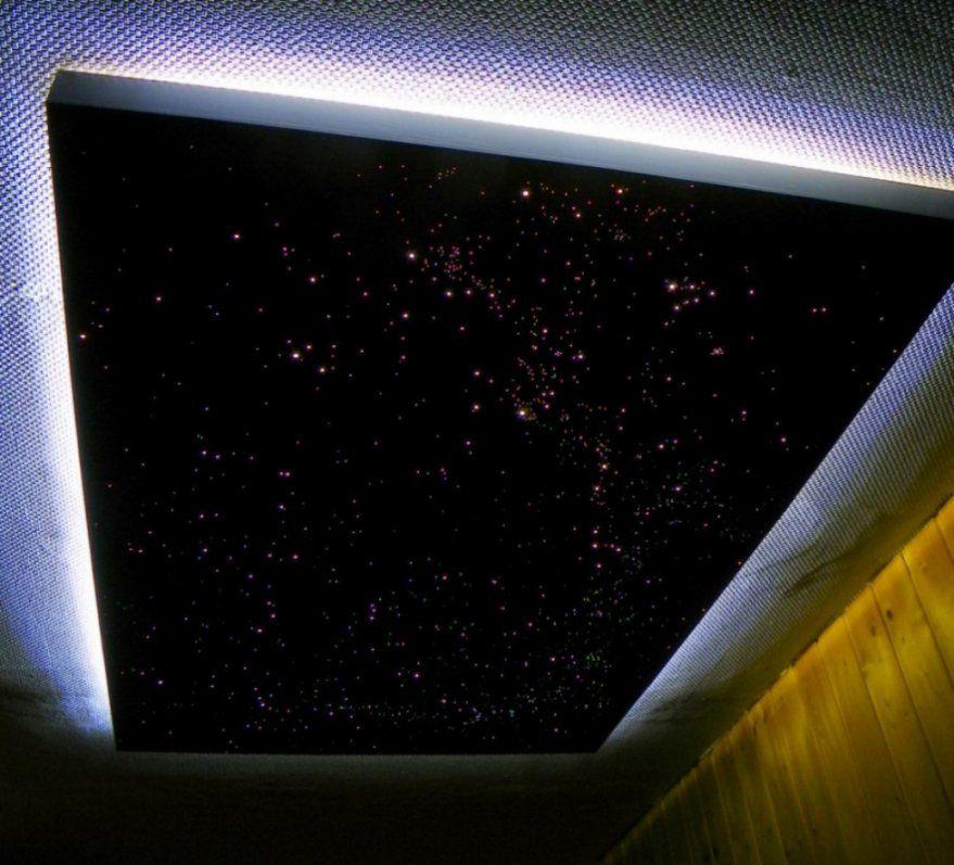 Ehrfurcht Gebietend Sternenhimmel Led Selber Bauen Innenarchitektur von Sternenhimmel Led Selber Bauen Photo