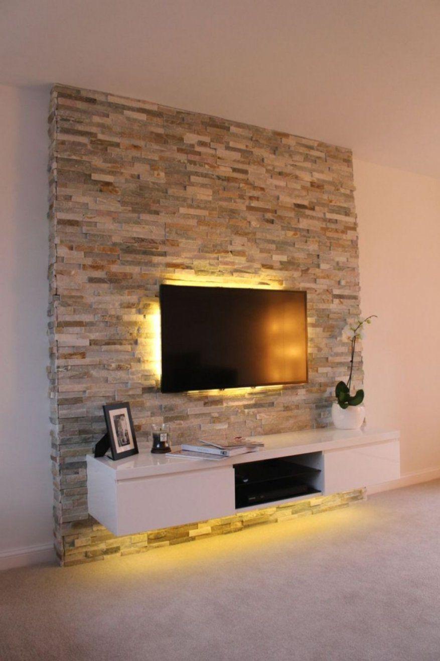 Ehrfurcht Gebietend Tv Wand Selber Bauen Anleitung Wohnwand Selber von Wohnwand Selber Bauen Ideen Bild