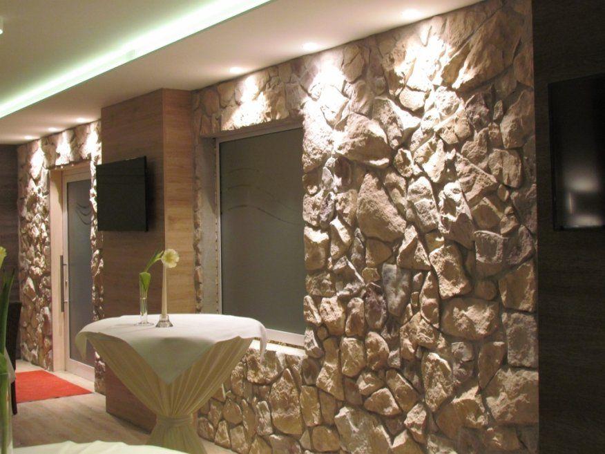 Ehrfurcht Gebietend Wand In Steinoptik Selber Machen Wanddesign von Wandverkleidung Stein Selber Machen Photo