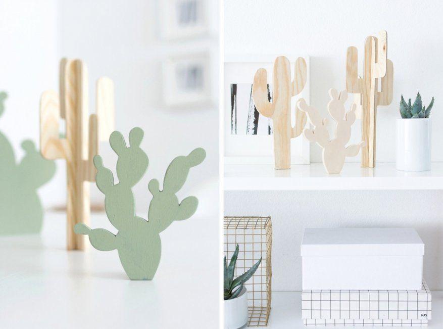 Ehrfurcht Gebietend Weihnachtsdeko Aus Holz Vorlagen Diy Kaktus Aus von Weihnachtsdeko Aus Holz Vorlagen Bild