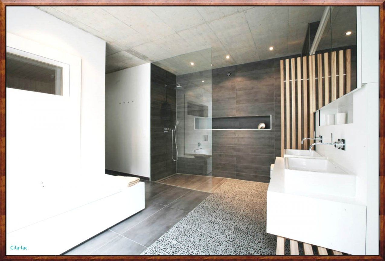 Ehrfürchtig Fliesen Bad Ideen Modern  Badezimmer Innenausstattung 2018 von Fliesen Bad Ideen Modern Photo