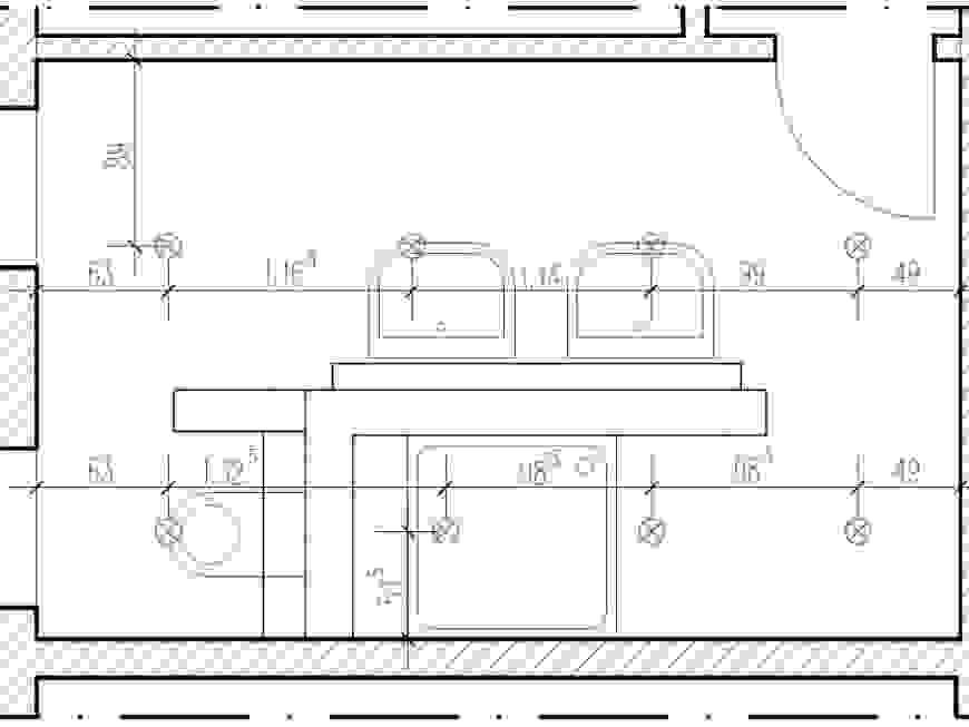 Ehrfürchtige Inspiration Anordnung Led Spots Wohnzimmer Und Von Wie von Wie Viele Led Spots Pro M2 Photo