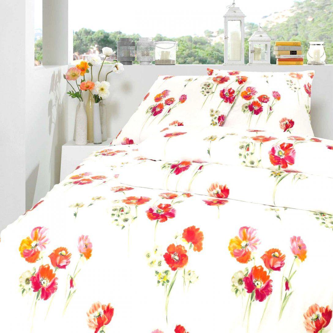 Ehrfürchtige Inspiration Bettwäsche Mohnblumen Und Unglaubliche von Kaeppel Bettwäsche Mohnblume Bild