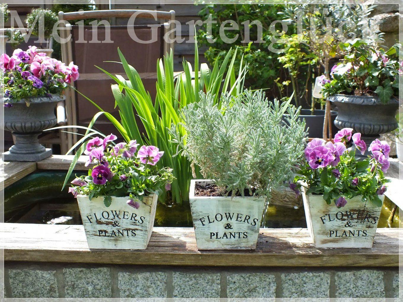 Ein Fast Perfektes Gartenglück von Landidee Balkon Und Terrasse Photo