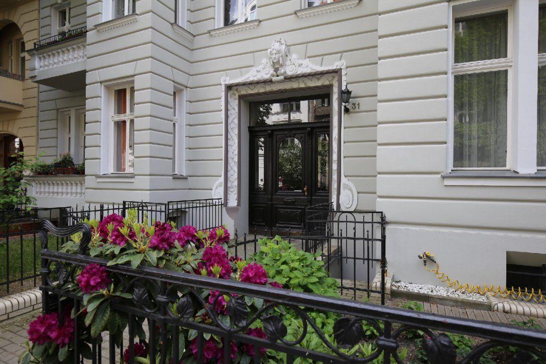 Eine Wohnung Als Anlage Und Zur Privatnutzung Kaufen von Wohnung In Potsdam Kaufen Bild