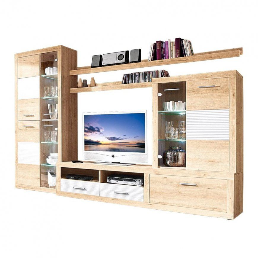 Wohnzimmermöbel Angebote: Möbel Boss Angebote Wohnwand