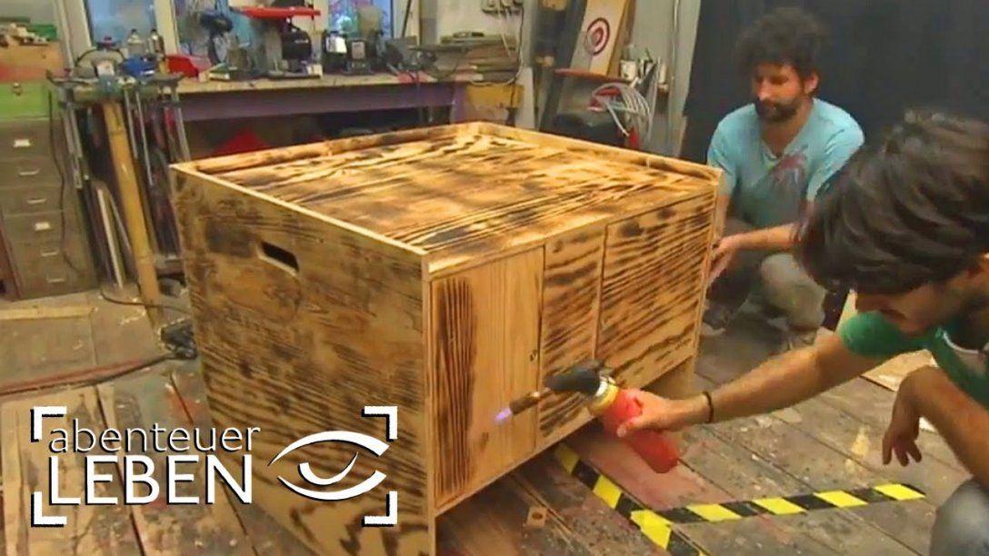 Einfach Und Günstig Selber Bauen Die Multifunktionstheke (12 von Theke Selber Bauen Holz Bild