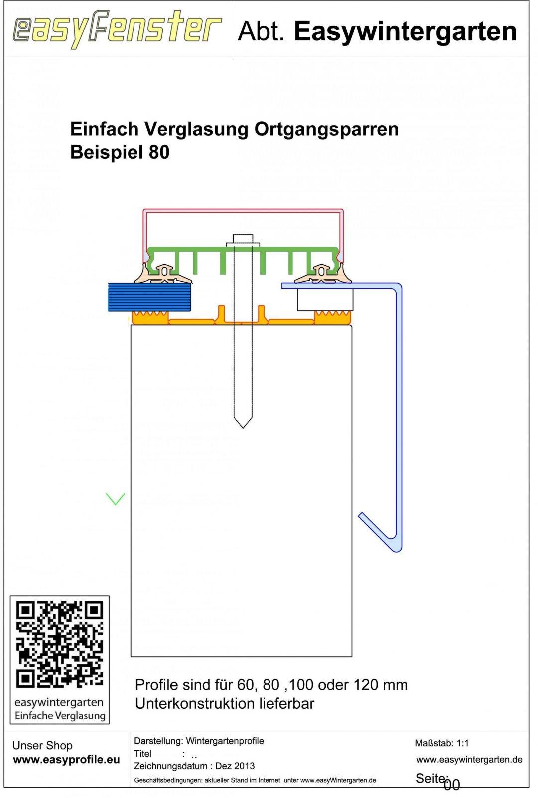 Einfache Verglasung ☆ Cadzeichnungen Von Details Glasdächer von Verlegeprofile Für Vsg Glas Bild