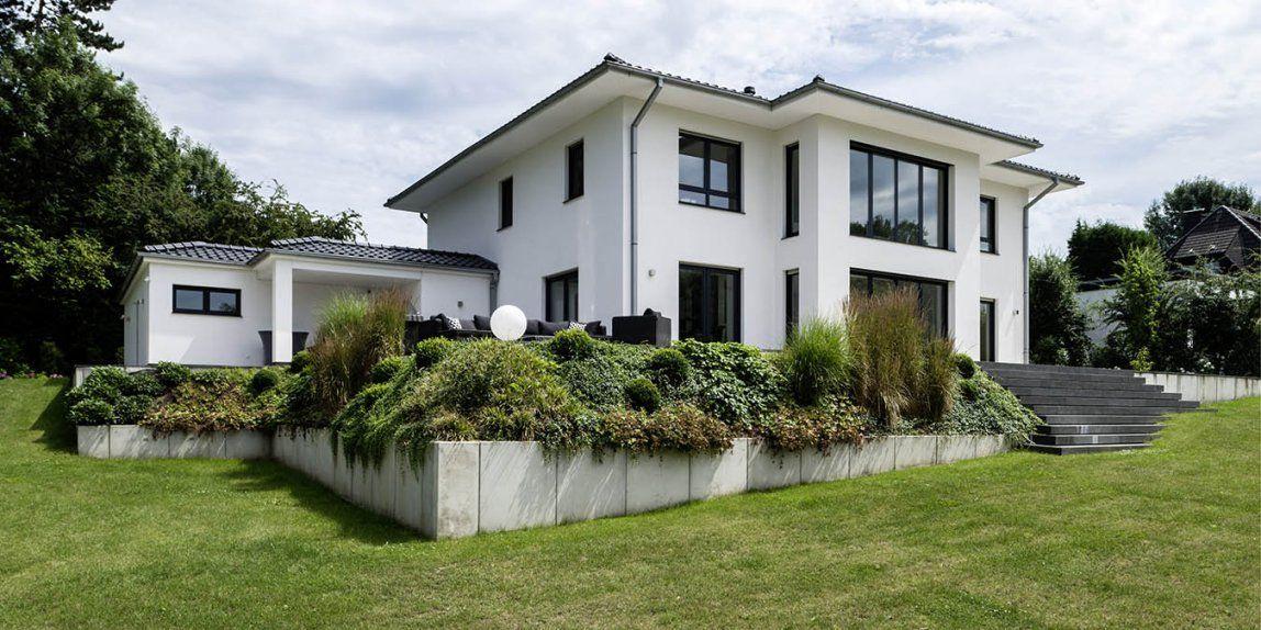 Einfamilienhaus Grundrisse Über 200 Qm von Einfamilienhaus Am Hang Grundrisse Bild